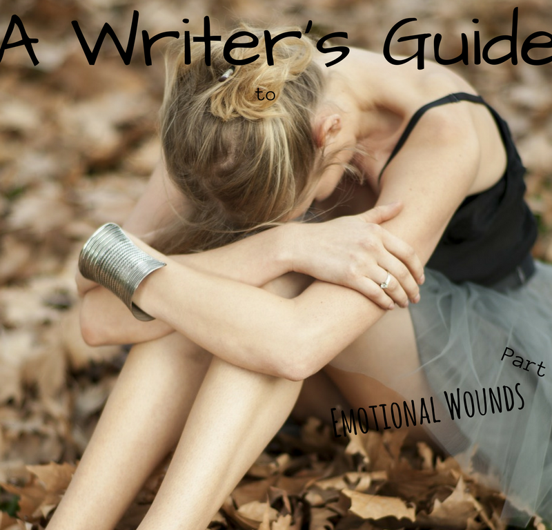 A Writer's Guide e2 – Writing Emotional Wounds